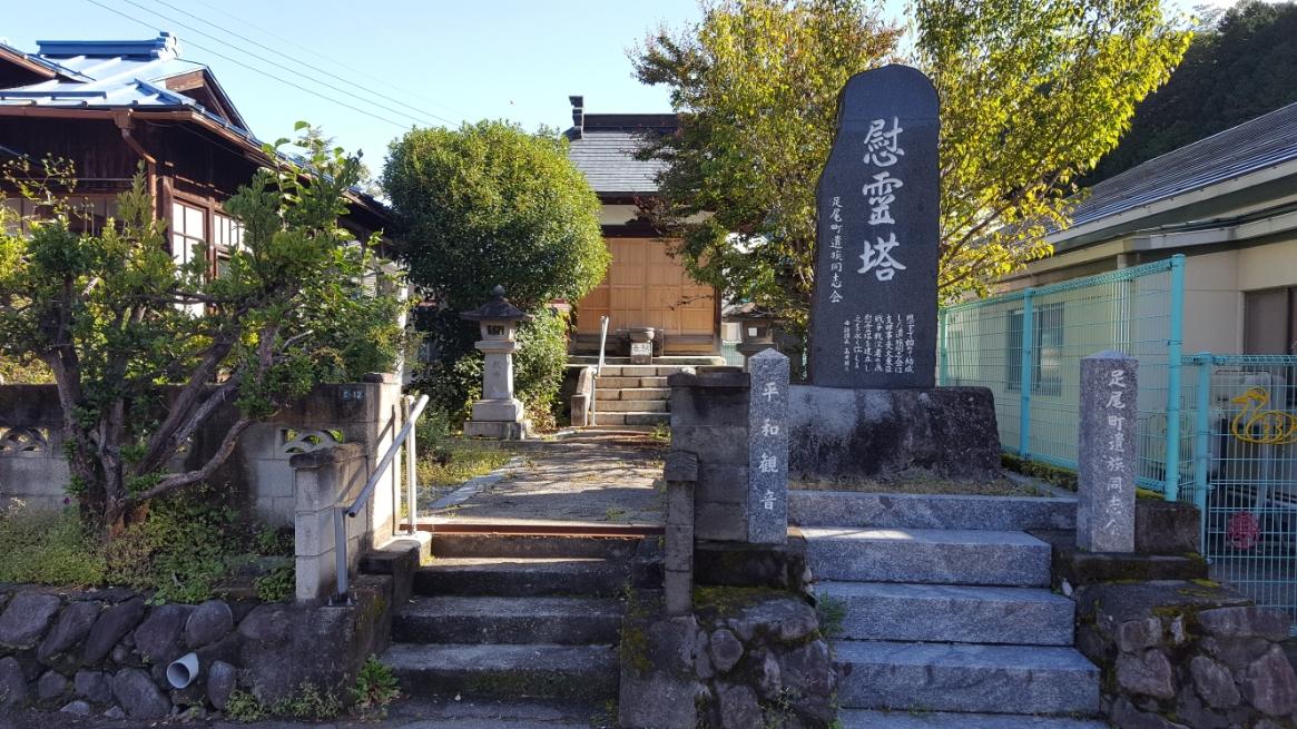 この町には大きな神社仏閣はありませんが、いくつかある小さな神社や寺は江戸時代や明治時代の頃のものと思われる古いものが多いです。