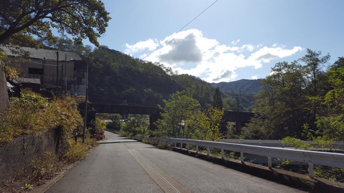 このまま上に進むと鉱山神社なる廃神社があり、私も行ってみました。