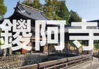 寺院なのに日本の100名城の一つ足利氏の氏寺「鑁阿寺」を徹底解説!