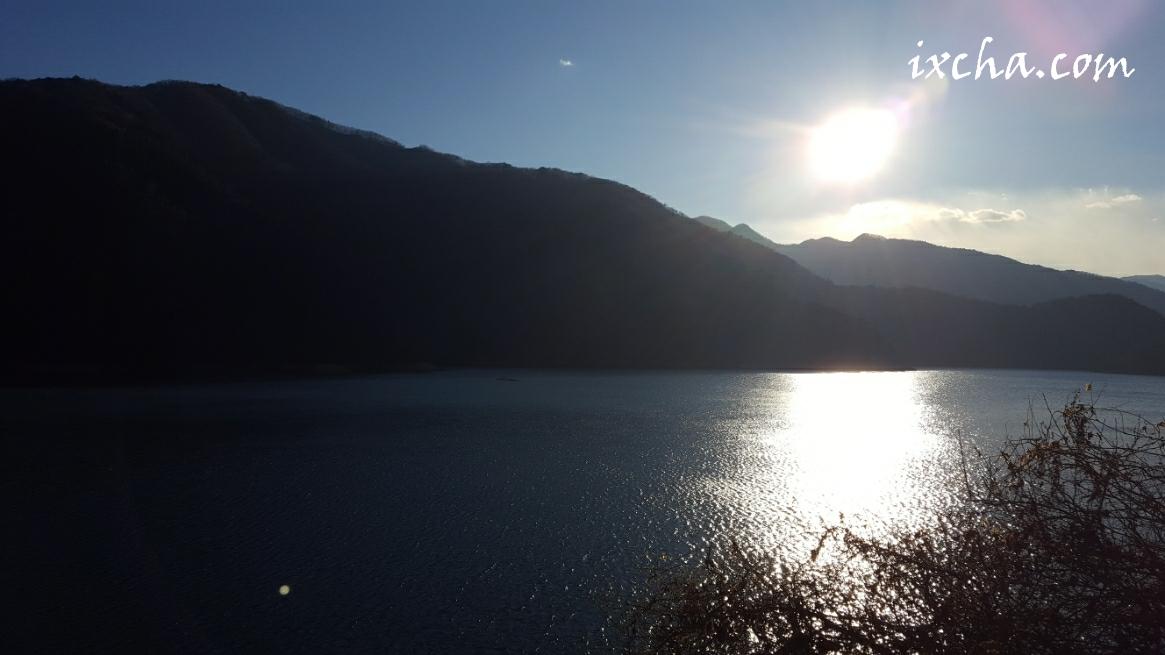 奥多摩湖とは!?