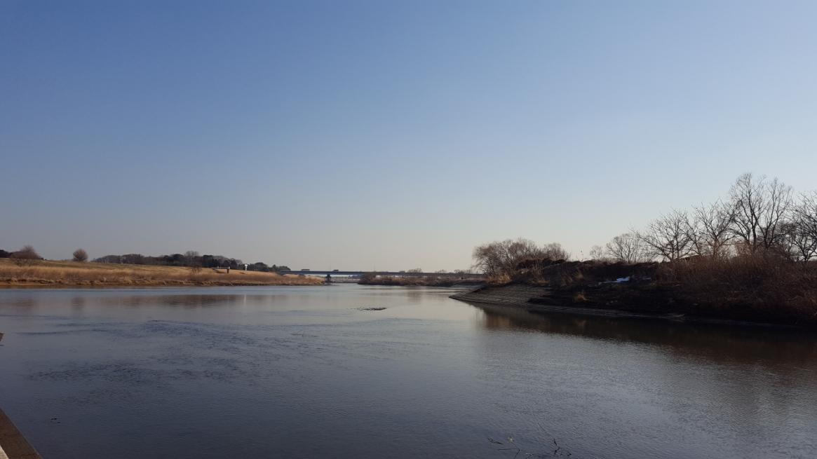 江戸川の横にある首都圏外郭放水路