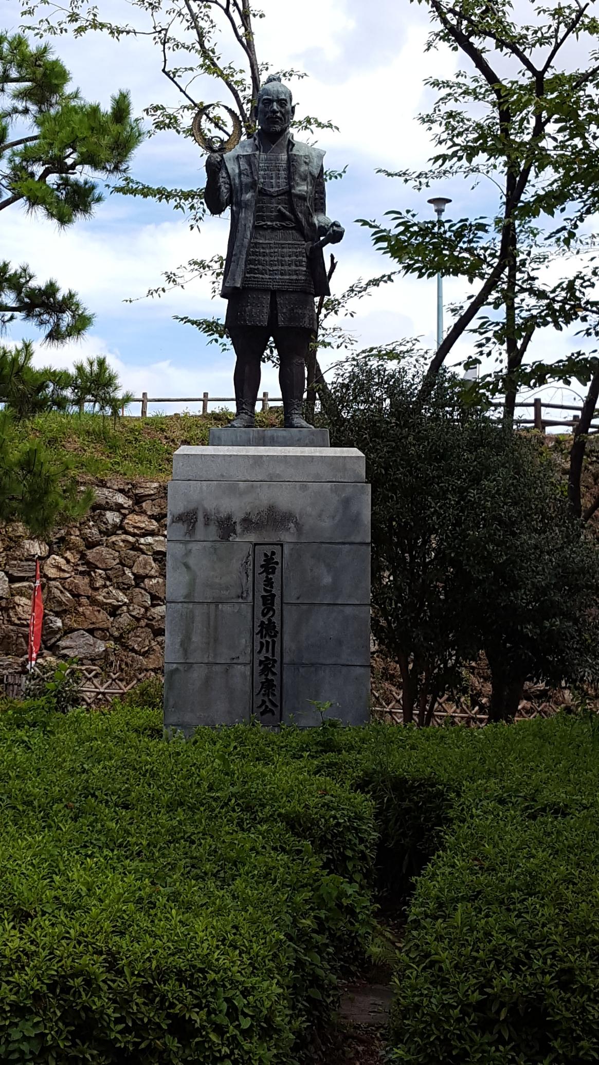 三方ヶ原の戦いの舞台