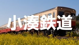 春に訪れたい「菜の花」が美しい『小湊鉄道』の撮影スポットへ潜入調査!!