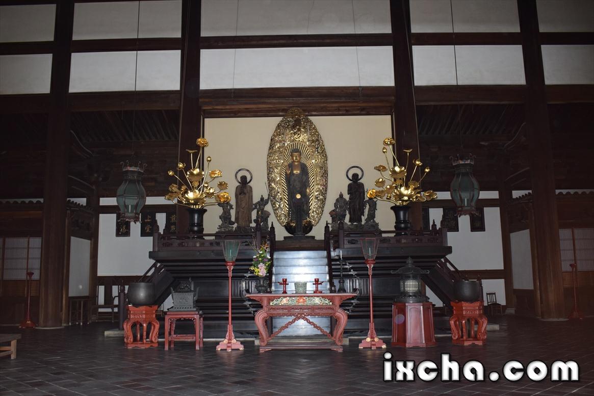 東福寺 本尊