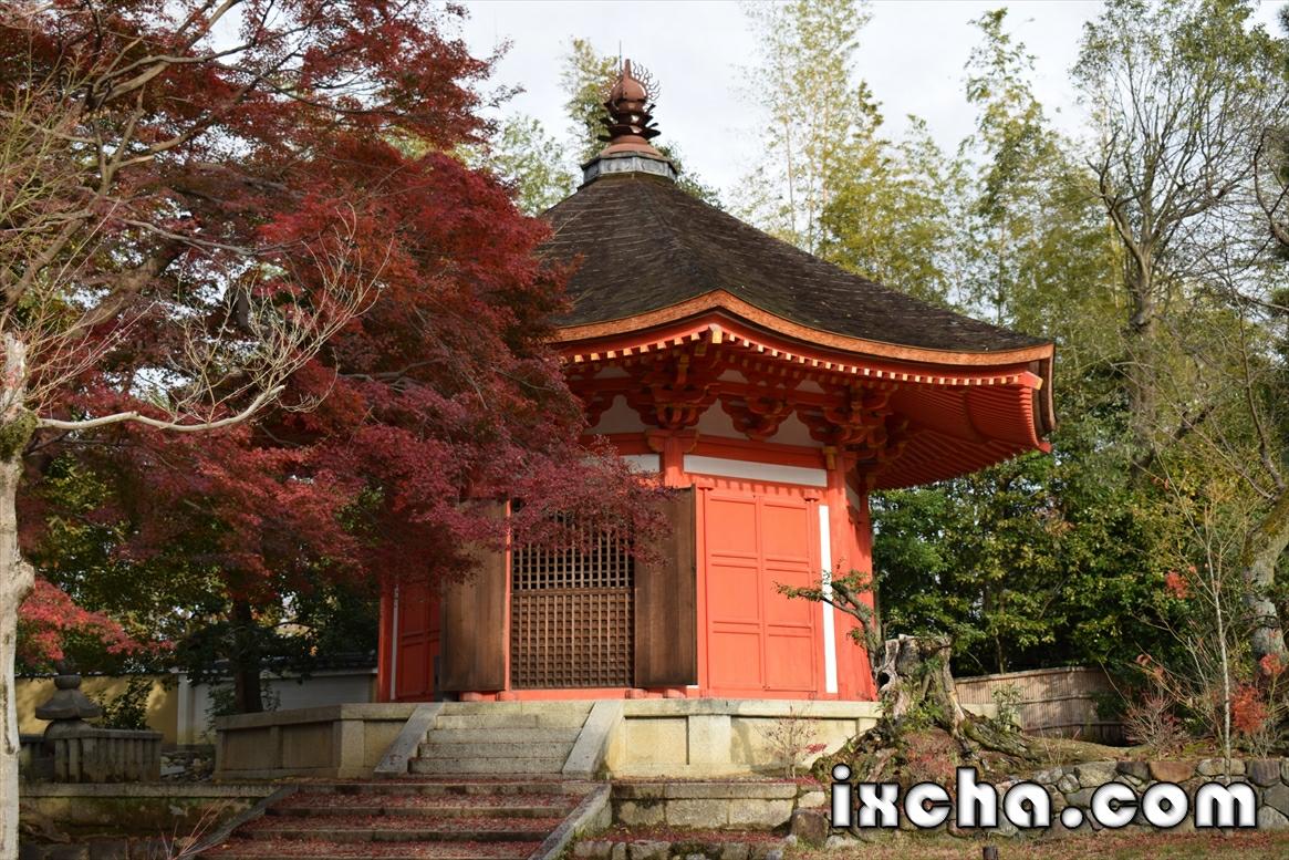 東福寺 六角堂