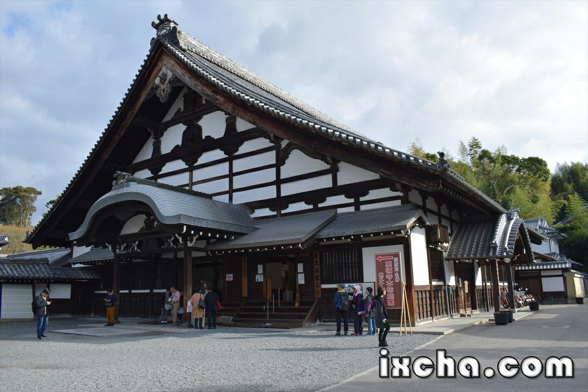 東福寺 方丈南庭