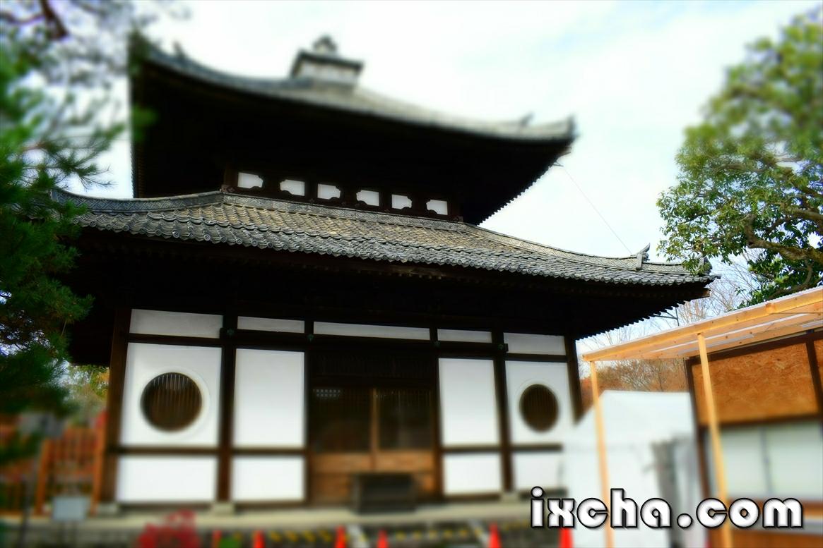 経蔵 東福寺