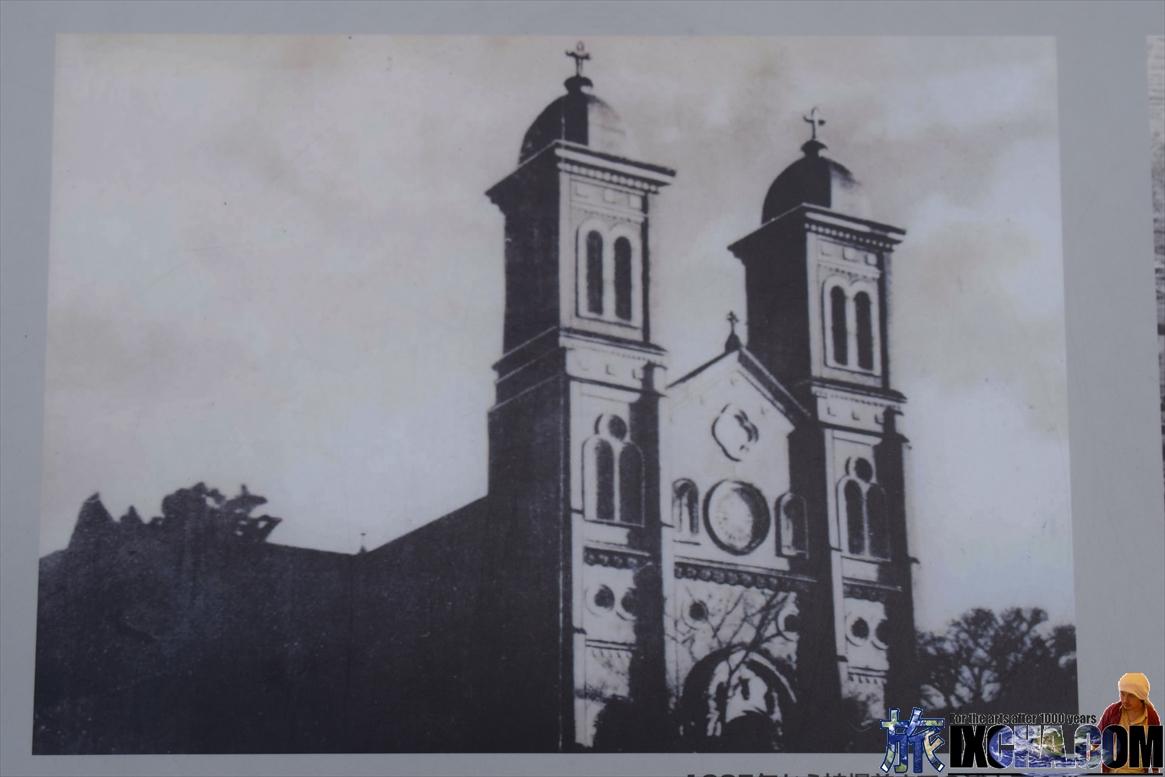 旧浦上天主堂