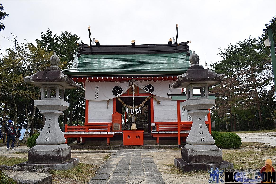 八王子山八雲神社