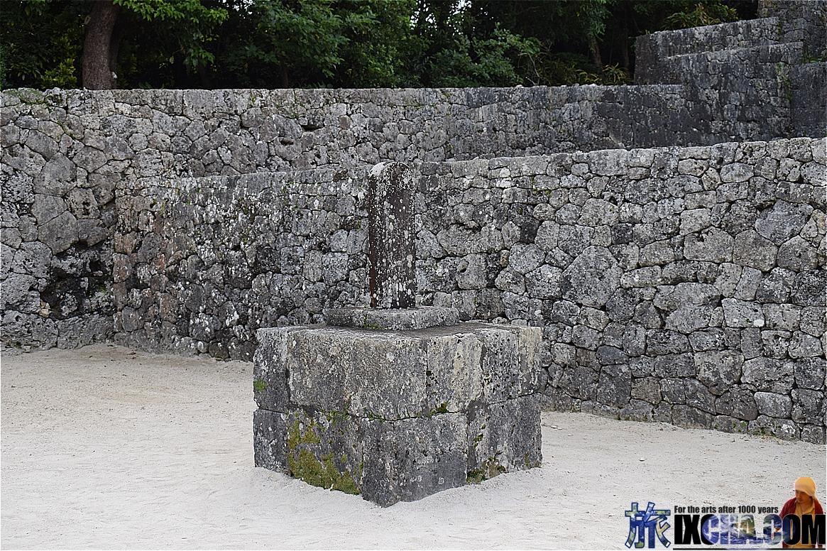 玉陵碑(タマウドゥン)