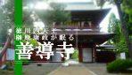 群馬県館林市にある徳川四天王・榊原康政が眠る『善導寺』に行ってみた