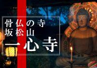 大阪市にある遺骨数万体を集めて造られる骨仏の寺『一心寺』に行ってみた
