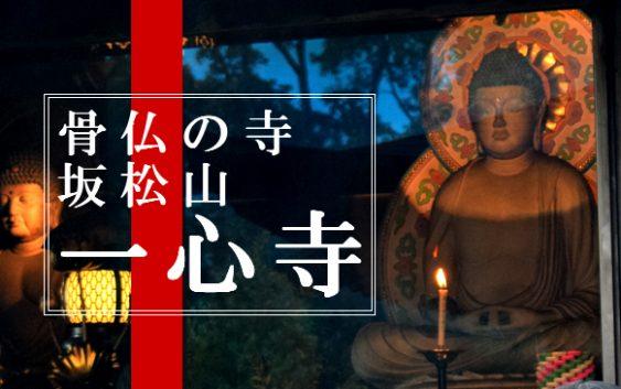 坂松山 一心寺